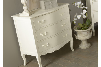 Commode 3 tiroirs Apollonia