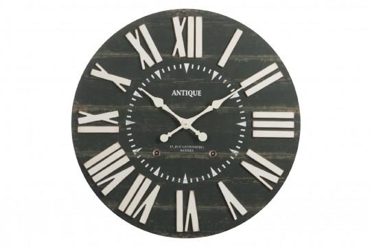 Horloge ronde Antique