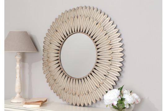 Miroir rond - PIUME