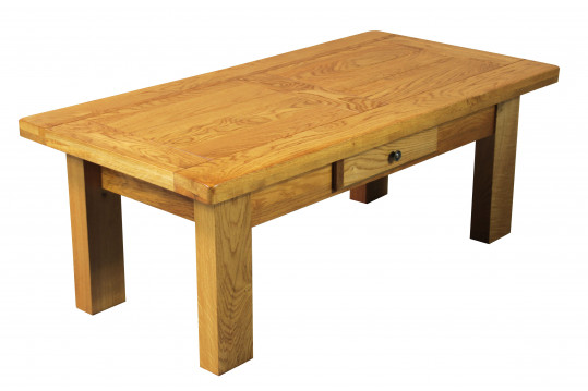 OCCASION Table basse rectangulaire La Bresse