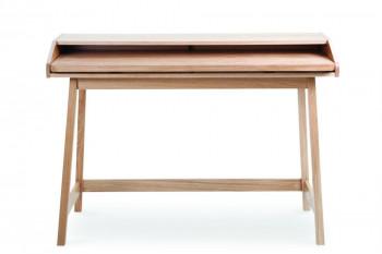 Bureau extensible en bois - DIDEROT