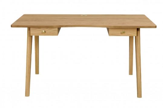 Bureau en bois - OXFORD