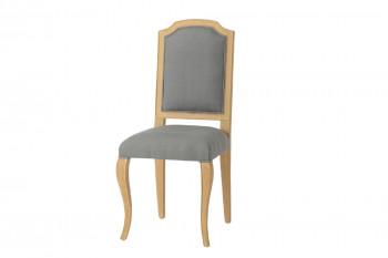 Chaises en bois et tissus - SONGE