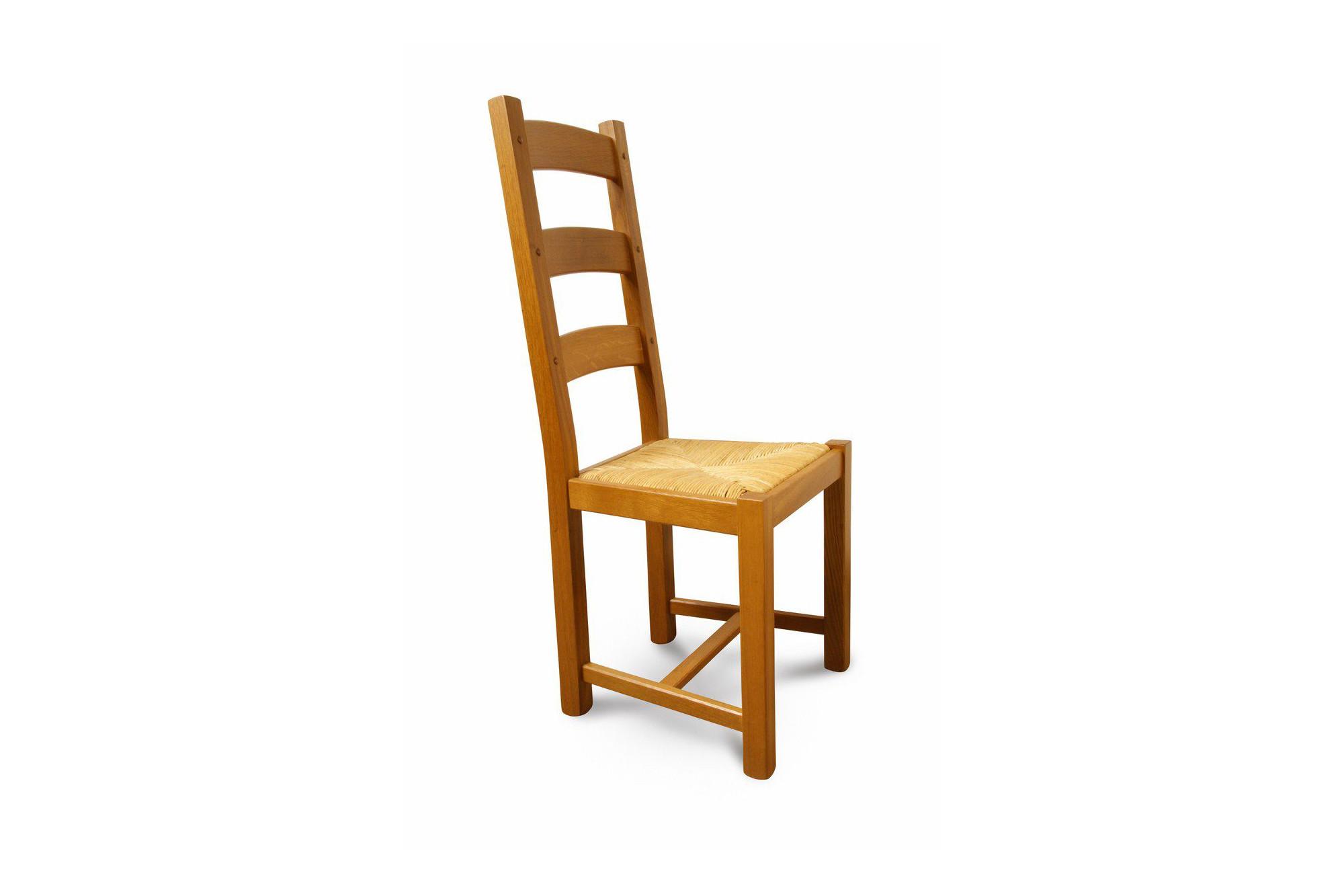 Assise De Chaise En Paille Pour Chaises En Bois Hellin