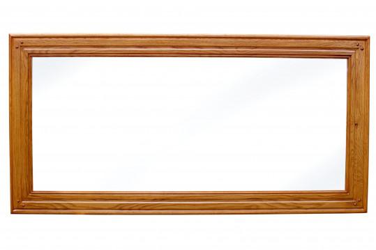 Miroir pour bahut 4 portes La BRESSE