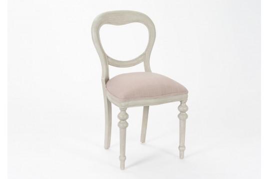 Chaise en bois Pivoine