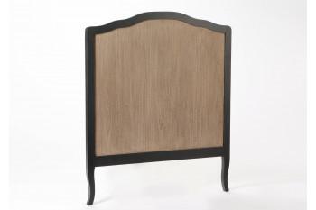 Tête de lit petit modèle CELESTE - bois bayur