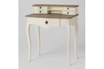 Bureau en bois 1 tiroir Estine