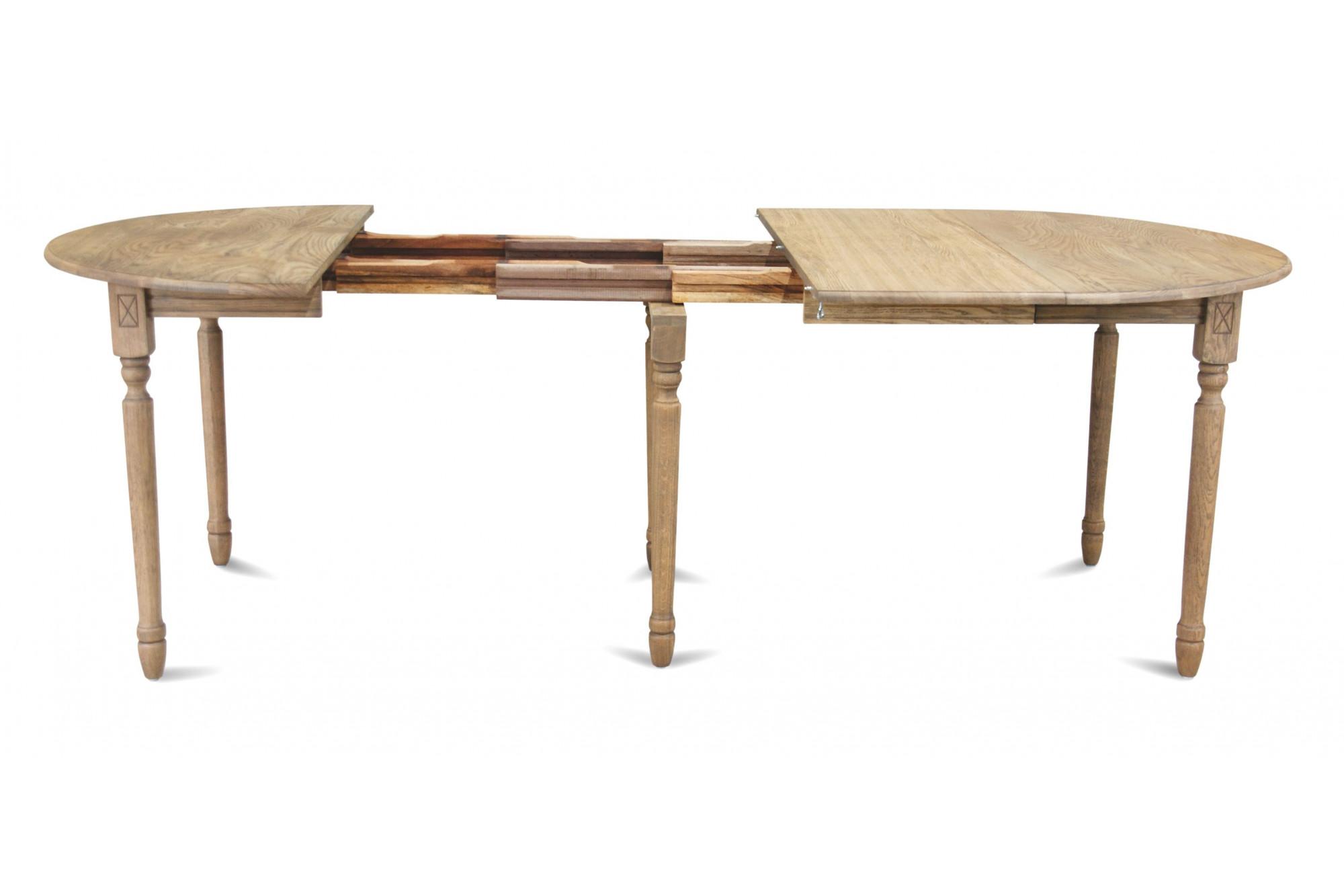 paire d 39 allonges et de pieds pour table extensible hellin. Black Bedroom Furniture Sets. Home Design Ideas