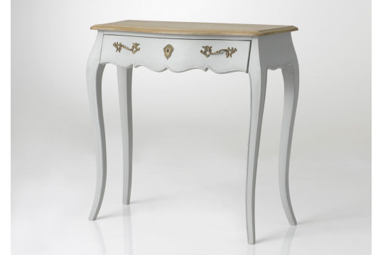 CONSOLE MURIANE GRISE