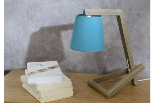 LAMPE DE BUREAU SUZANE