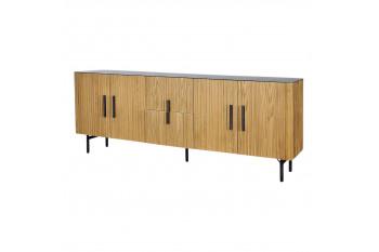 Buffet 4 portes 2 tiroirs - Palermo